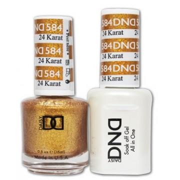 DND - 24 KARAT