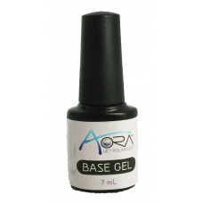 Aora Liquid Polymer – Base Gel 7ml