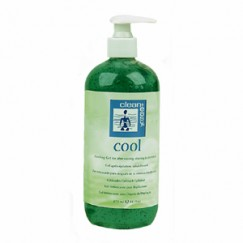 Clean & Easy After-Wax Cooling - 16oz