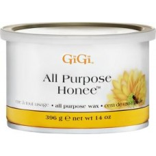 Gigi All Purpose Honey Wax - 14oz