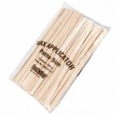 Berkeley Round Wax Applicators - 100ct - Petite